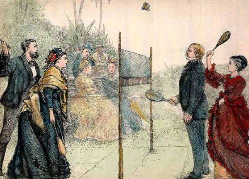 Lee más sobre el artículo Historia del bádminton