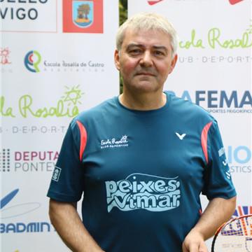 Darío Freijo