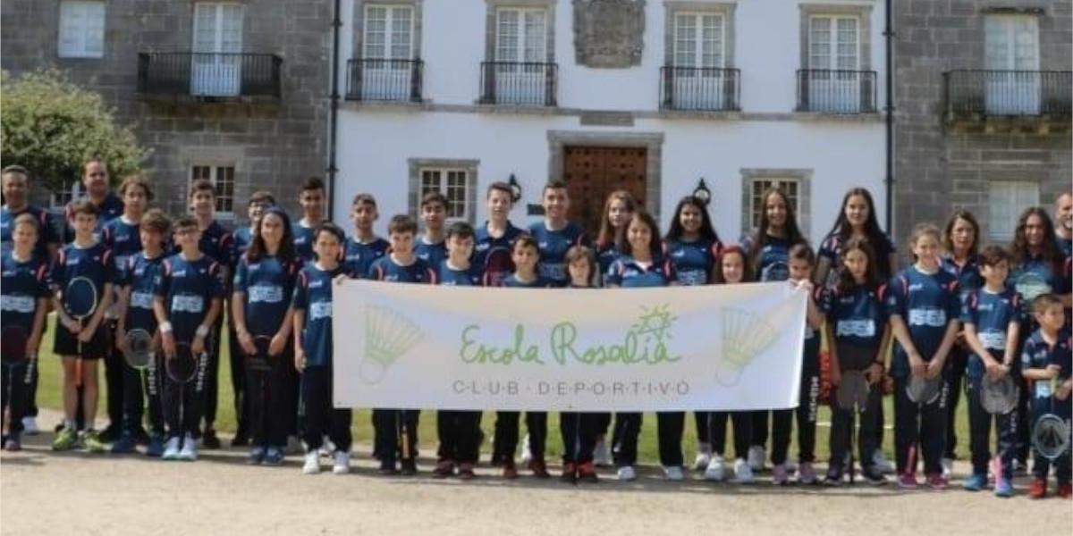 Club Escola Rosalia