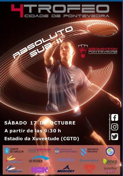 Lee más sobre el artículo Trofeo Cidade de Pontevedra