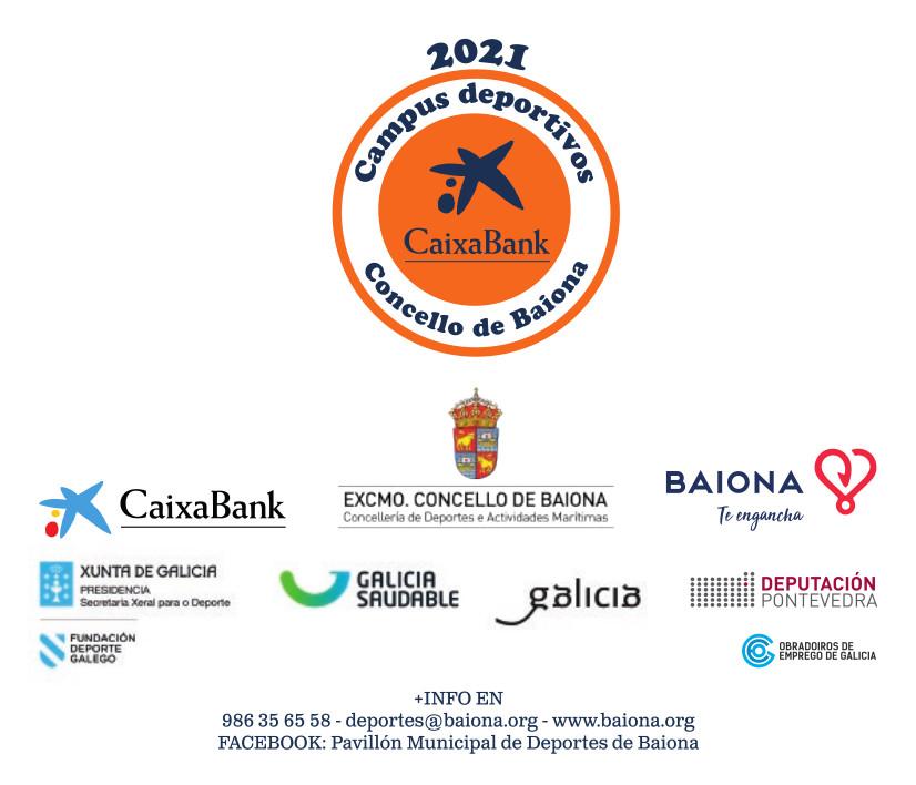 Campus bádminton Baiona 2021