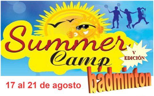 V Campamento de verano Escola Rosalía